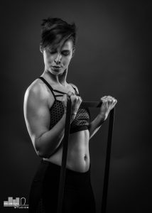 Fitness Photography Female