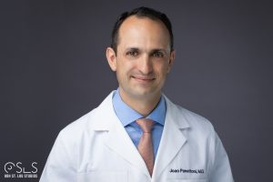 Headshots for doctors