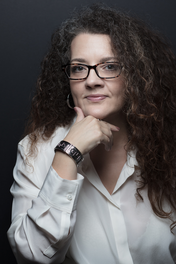 Headshot Susan Bennet